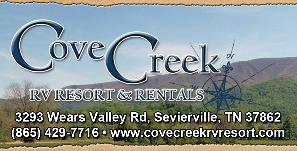 Cove Creek RV Resort
