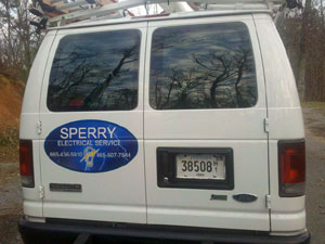 Sperry Electrical Service