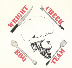 Wright Cheek BBQ Team