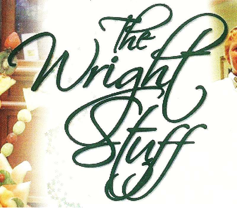 The Wright Stuff Catering