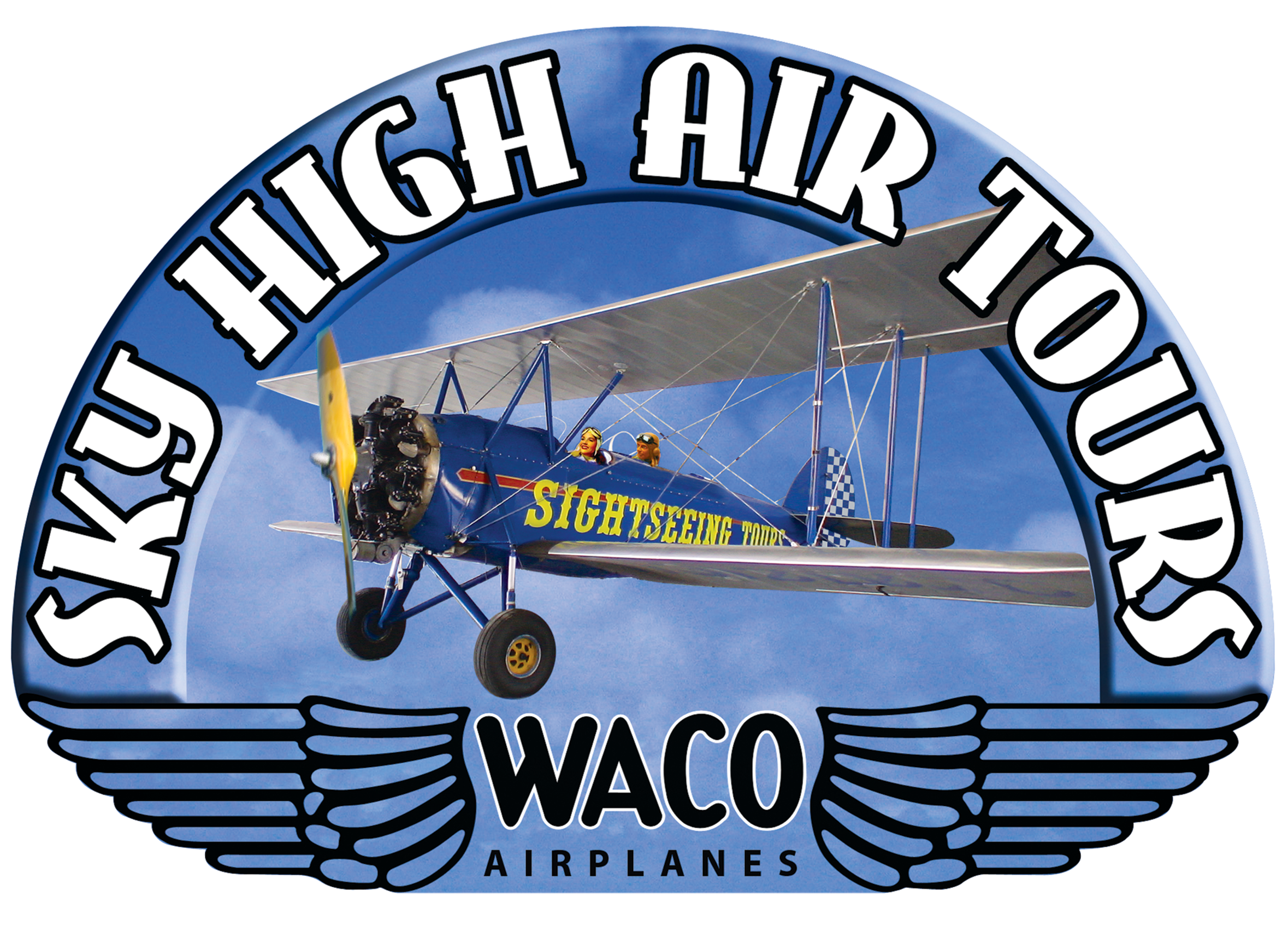 Sky High Air Tours