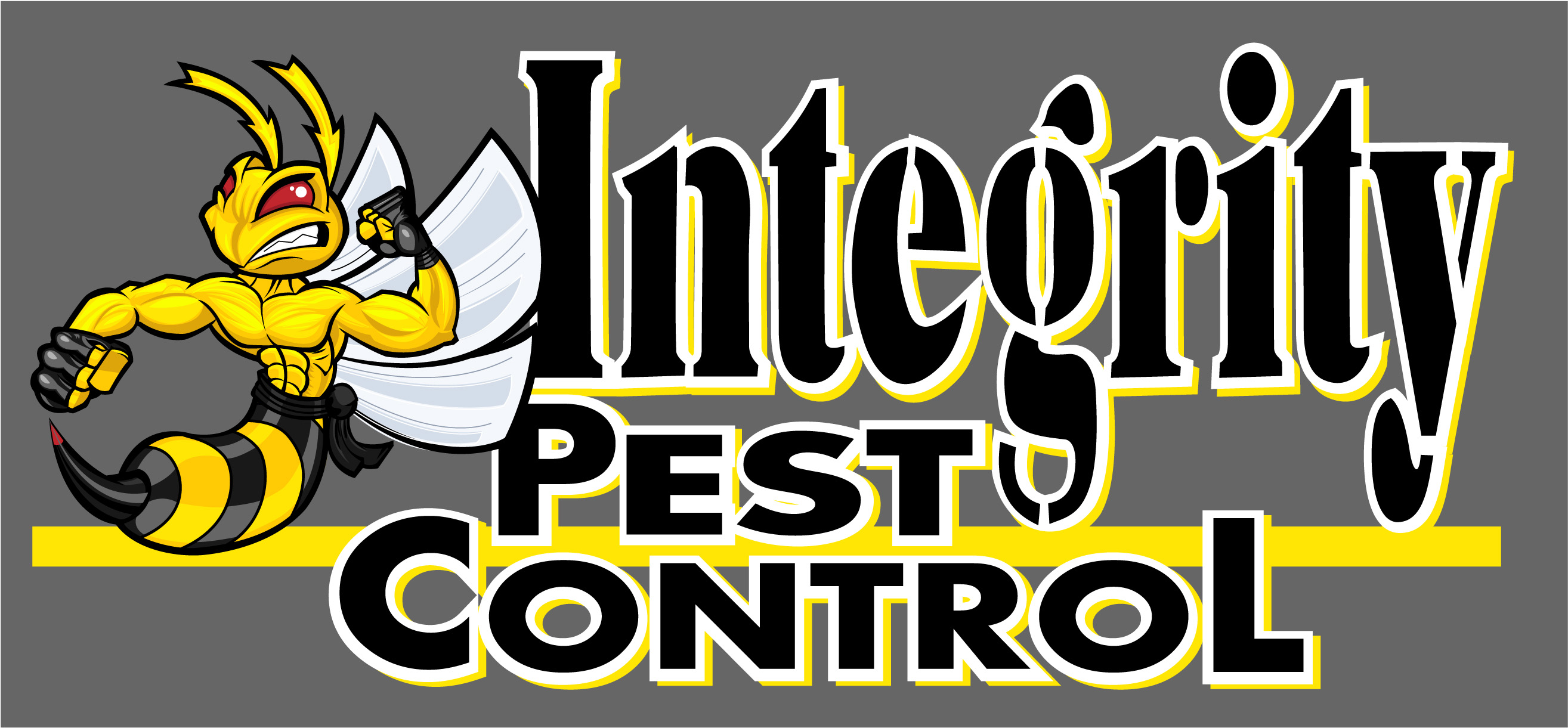 Integrity Pest Control