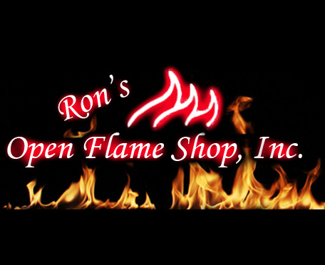 Ron's Open Flame Shop